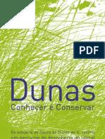 Dunas - conhecer e conservar