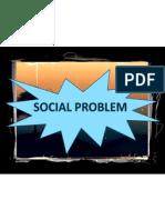Social Problem
