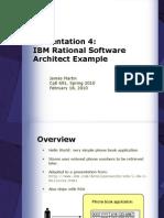 IBM Rational Software Architect_presentation04