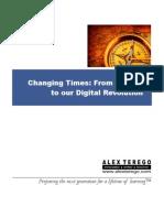 ePrimer - Changing Times