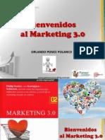 4 Marketing 3.0