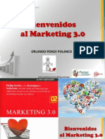 4 Marketing 3.0