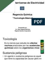 Toxicología Básica