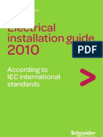 Electrical Installation Guide 2010