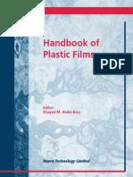 Handbook of Plastic Films