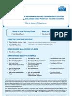 Equity Balanced Fund