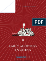 Thesis Paper Valentin Gauffre - Early Adopters in China
