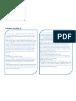 Autumn Term Newsletter Class 2