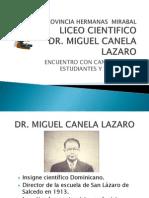 Liceo Cientifico de La Provincia Hermanas Mirabal