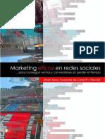 Marketing Eficaz en Redes Sociales - Albert Mora (2012)