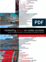 Marketing Eficaz en Redes Sociales - Albert Mora (2012)