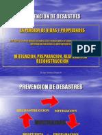 Urbanismo y Prevencion