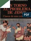 Schillebeeckx, Edward - En Torno Al Problema de Jesus