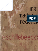 Schillebeeckx, Edward - Maria Madre de La Redencion