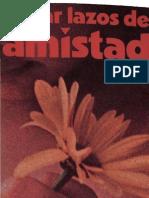 Schmitt, Carlos a - Crear Lazos de Amistad