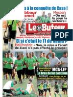 LE BUTEUR PDF du 08//09/2012