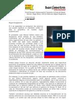 Miguel Guaglianone-Una Luz en El Fondo Del Tunel