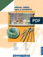 Catalogo de Cabe y Cadenas