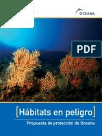 Habitats en Peligro