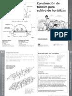 32992941 Construccion de Tuneles Para Cultivo de Hortalizas TDF