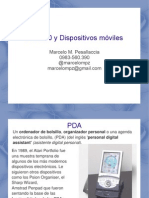 Web y Dispositivos Moviles