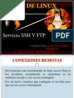 Dia 4 - Servicio SSH-FTP