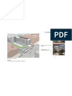 Parking at 1212 4th St SE -- Future Harris Teeter building
