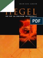 Jean-Luc-Gouin-HEGEL-ou-DE-LA-RAISON-INTEGRALE-Québec-1999
