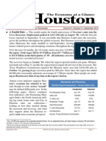 Houston Economic Update - September 2012