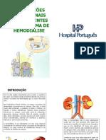 Cartilha de _hemodialise Do HP