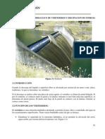 SECCION 3-DISEÑO HIDRAULICO DE VERTEDEROS Y DISCIPACION DE ENERGIA