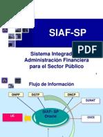 13. EL SIAF SP