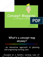 Bsn Concept Mapping