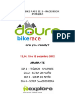 DOURO BIKE RACE 2012 RACE BOOK PT