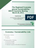 Annual Meeting 2012 2 EconomyAndSustainability (2) - Copy