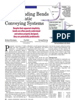 Conveying Bends Article Paul Solt