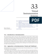 Virtual Instrumentation Systems