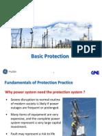 1. Basic Protection