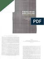 Linz, J. Conclusiones. Los partidos políticos en la política democrática Problemas y paradojas