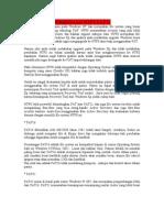 PERBEDAAN NTFS FAT32