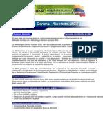 Curso Basico MGA - Modulo III
