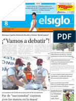 Edicion Saba 08-09-2012 Vic