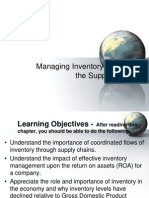 Chapter 6 Managing Inventory Flows in the Supply Chain4962