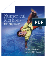 Numerical Methods for Engineers, 6th Edition 2009 Chapra Canale