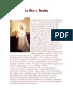 Biografia de Beata Imelda