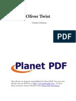 Oliver Twist T