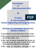 Presentation - RLA