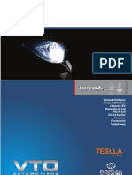 Catálogo VTO lampadas