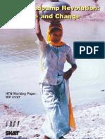 India Handpump Revolution (HTN SKAT)