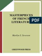 Literatura Francesa